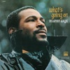 What's Going On by Marvin Gaye album lyrics