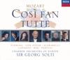 Mozart: Così Fan Tutte album lyrics, reviews, download