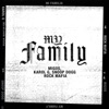 """My Family (From """"The Addams Family"""" Original Motion Picture Soundtrack) - Single album lyrics, reviews, download"""