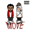 Move (feat. Yeat) - Single album lyrics, reviews, download