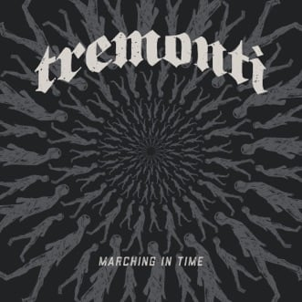 Marching in Time by Tremonti album reviews, ratings, credits