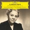 Florence Price: Symphonies Nos. 1 & 3 by The Philadelphia Orchestra & Yannick Nézet-Séguin album lyrics
