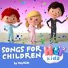 Songs for Children by HeyKids album lyrics, reviews, download