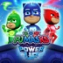 PJ Power Up (Video Deluxe) album cover