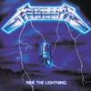 Ride the Lightning (Remastered) album lyrics, reviews, download