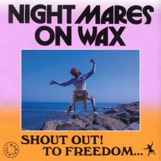 Shout Out! To Freedom... by Nightmares On Wax album reviews, ratings, credits