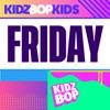 Friday - Single album lyrics, reviews, download