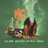 Mary Jane (feat. Wiz Khalifa, Nipsey Hussle & Curren$y) - Single album lyrics, reviews, download