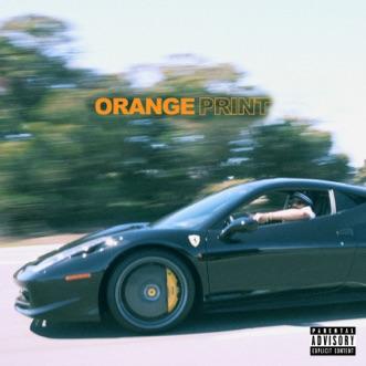 Orange Print by Larry June album reviews, ratings, credits