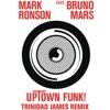 Uptown Funk (feat. Bruno Mars) [Trinidad James Remix] song lyrics