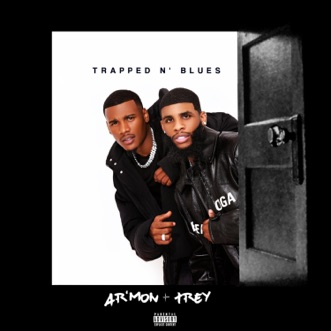 Trapped In Blues by Ar'mon & Trey album reviews, ratings, credits