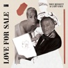 Love For Sale album lyrics