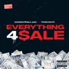 Everything 4 Sale (feat. Young Dolph) - Single album lyrics, reviews, download