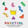 King Without a Crown (feat. Skinny Living & Kid Ink) - Single album lyrics, reviews, download