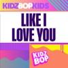 Like I Love You (German Version) - Single album lyrics, reviews, download