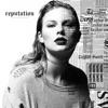 reputation album reviews
