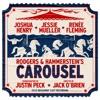 Carousel (2018 Broadway Cast Recording) album lyrics, reviews, download