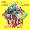 Mocca (Remix) - Single album lyrics, reviews, download