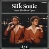 Leave The Door Open (Live) - Single album lyrics, reviews, download