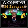 All Falls Down (feat. Ed Sheeran) [Remix] - Single album lyrics, reviews, download