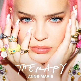 Therapy by Anne-Marie album reviews, ratings, credits