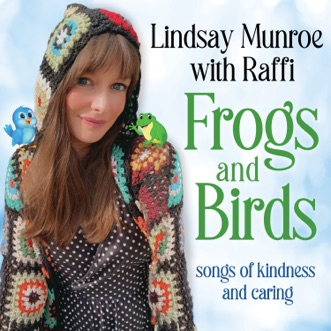 Frogs And Birds by Lindsay Munroe album reviews, ratings, credits