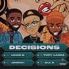 Decisions - Single album lyrics, reviews, download
