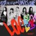 CRAZY IN LOVE album cover