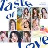 Taste of Love - EP by TWICE album lyrics