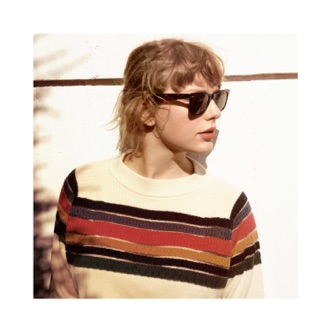 Wildest Dreams (Taylor's Version) by Taylor Swift song lyrics, reviews, ratings, credits
