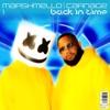 Back in Time - Single album lyrics, reviews, download