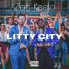 Litty City (feat. DaBaby) - Single album lyrics, reviews, download