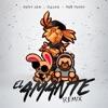 El Amante (Remix) [feat. Ozuna & Bad Bunny] - Single album lyrics, reviews, download