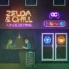Zelda & Chill by Mikel & GameChops album lyrics