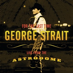 For the Last Time: Live from the Astrodome album reviews, download