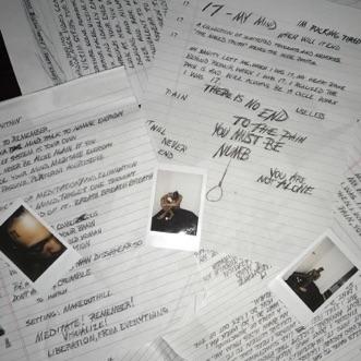 17 by XXXTENTACION album reviews, ratings, credits