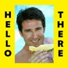 Hello There (feat. Yung Pinch) - Single album lyrics, reviews, download