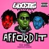 Afford It (feat. Gunna) - Single album lyrics, reviews, download