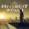 Different World by Alan Walker album lyrics