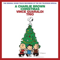 A Charlie Brown Christmas (Expanded Edition) by Vince Guaraldi Trio album overview, reviews and download