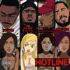 Hotline (feat. DaBaby) - Single album lyrics, reviews, download