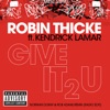 Give It 2 U (Norman Doray & Rob Adans Remix) [Radio Edit] [feat. Kendrick Lamar] - Single album lyrics, reviews, download