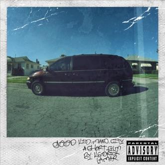 Good kid, m.A.A.d city (Deluxe Version) by Kendrick Lamar album reviews, ratings, credits