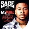 Gas Pedal (feat. Justin Bieber & IamSu) [Remix] - Single album lyrics, reviews, download