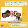 Pablo (feat. Moneybagg Yo & Lil Baby) [Remix] - Single album lyrics, reviews, download