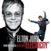 Electricity (Original Soundtrack) - Single album lyrics, reviews, download
