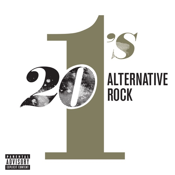 20 #1's: Alternative Rock by Various Artists album reviews, ratings, credits