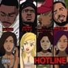 Hotline (feat. Jayway Sosa, DaBaby & IV Montana) - Single album lyrics, reviews, download
