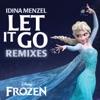 "Let It Go Remixes (from ""Frozen"") - EP album lyrics, reviews, download"