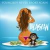 Blasian - Single album lyrics, reviews, download
